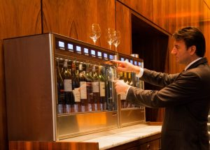 Wineemotion -Aziende italiane innovative financial time -brandEssere