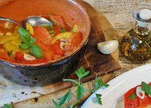 condimenti bruschetta - ricette di gusto