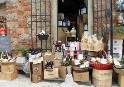 promozione made in italy Cina - alibaba - food & wine