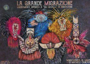 carnevale in italia - eventi - stile di vita italiano