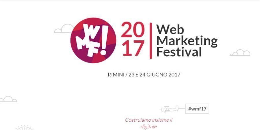 web marketing festival - brandessere marianna mollica
