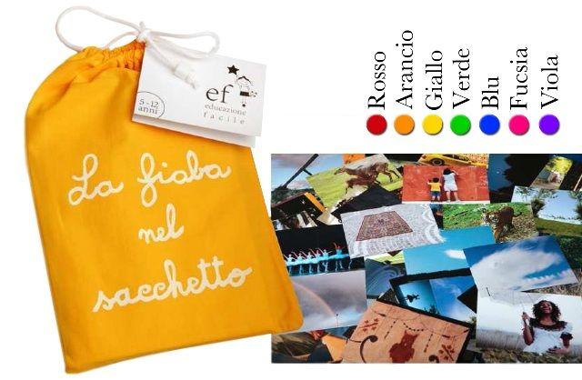 Educazione_facile_La_fiaba_nel_sacchetto-regali bambini