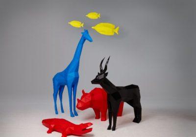 Folding Pets - regali bambini