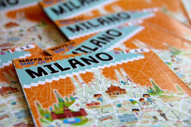 Italy for kids - regalo bambini