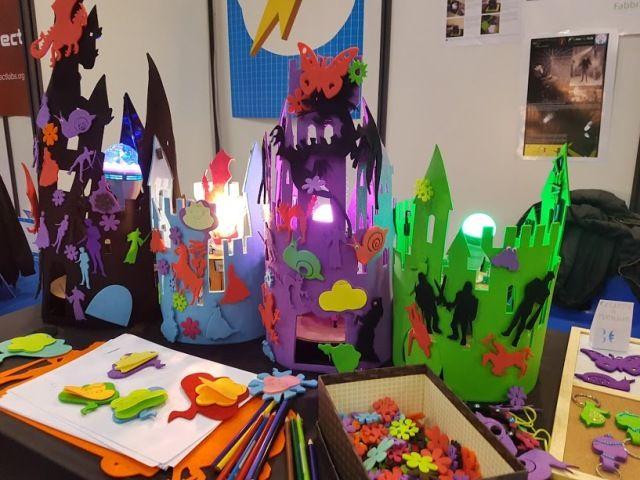 Light fantesy - regali bambini
