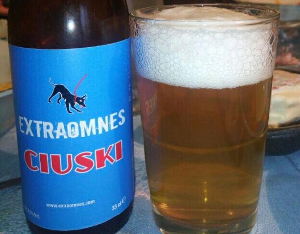Ciuski, Extraomnes
